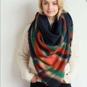 89006 Blanket Scarf